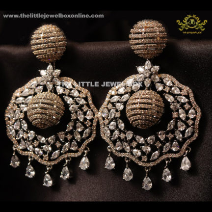 Shop Latest Ear-rings Collection