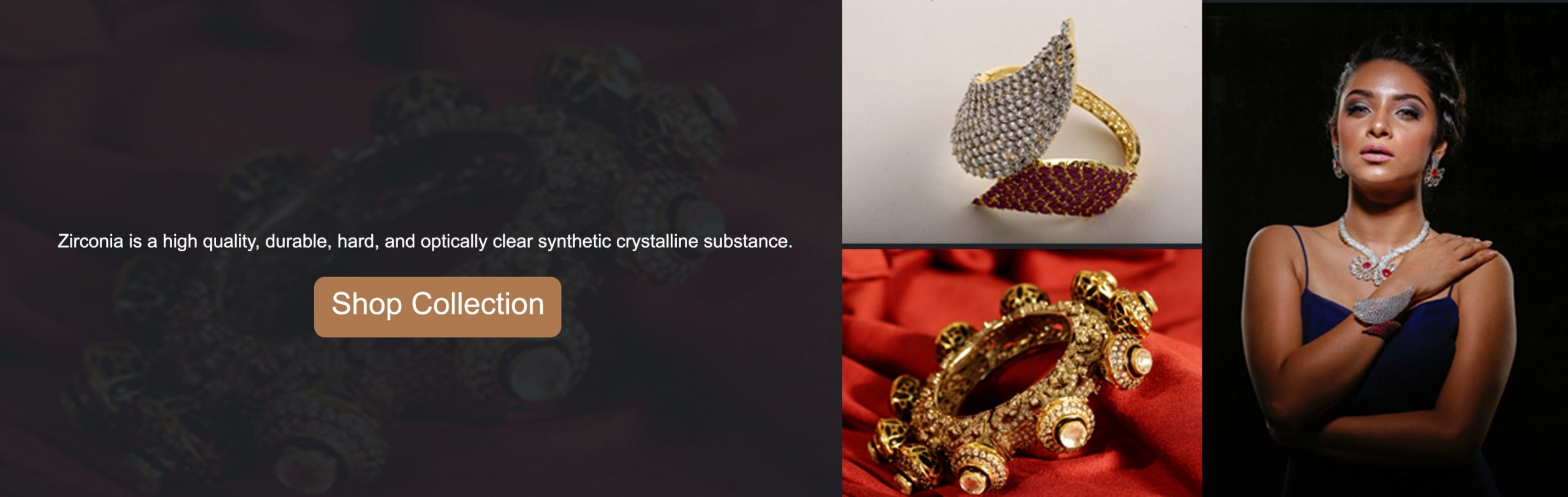 Special offers on all gold jewelry